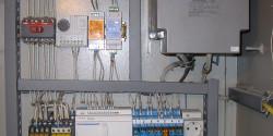 Монтаж и обслуживание систем автоматики