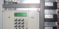 обслуживание тепловых пунктов и узлов учета энергии